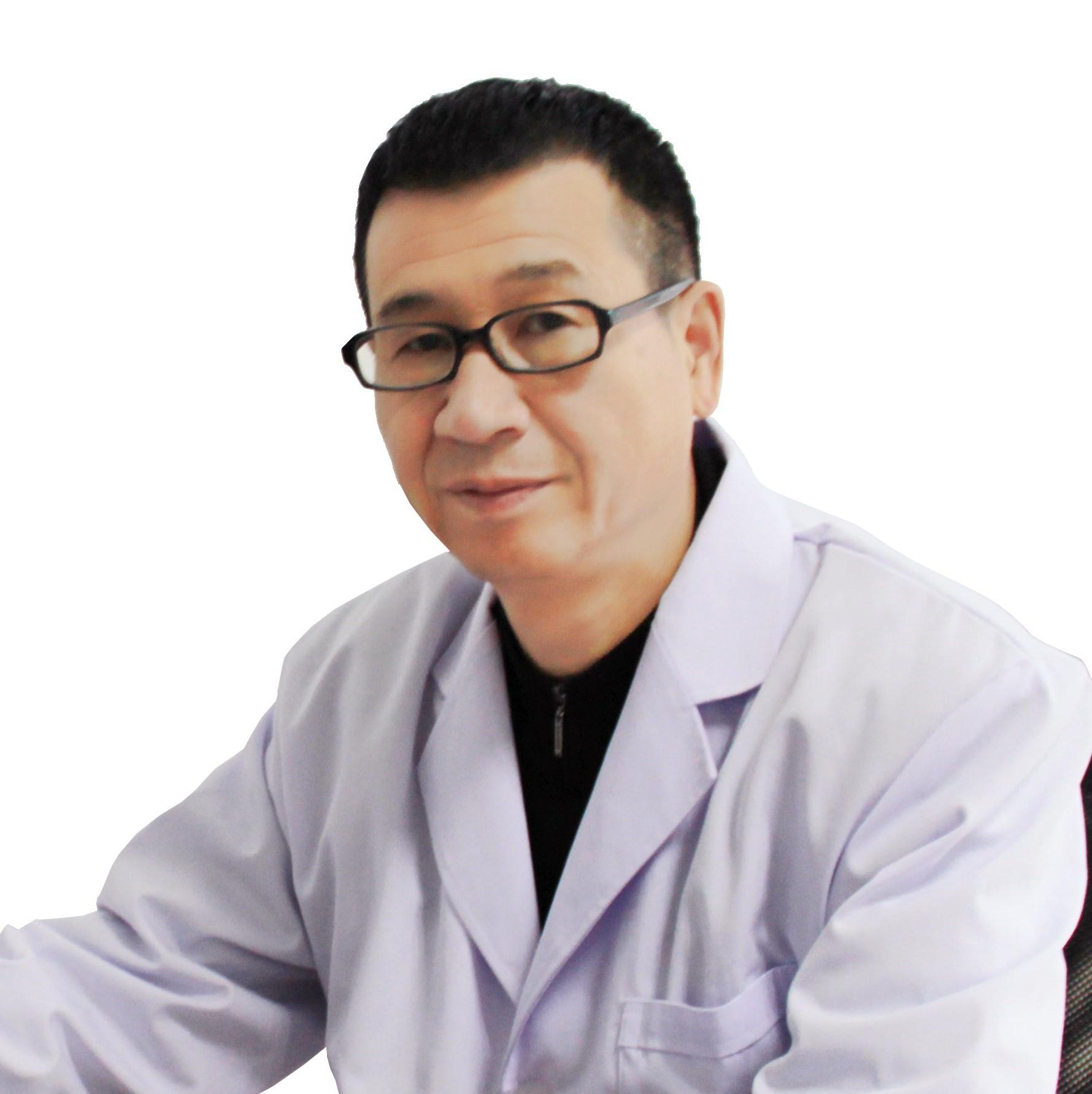 北京侯丽萍中医院_专家介绍   华府医院